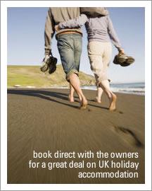 book direct with the owners